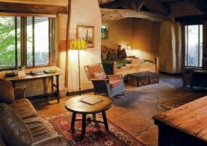 El Portal Sedona Hotel Room 7 - The Grand Canyon Room