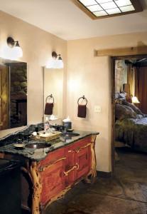 The Hile Room at El Portal Sedona Hotel