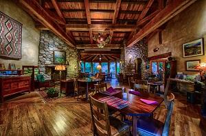 Great Room at El Portal Sedona Hotel
