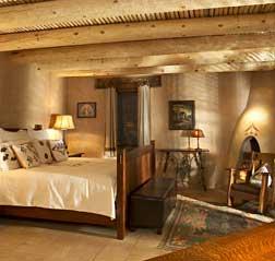 The Arts and Crafts Suite at El Portal Sedona Hotel