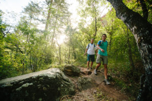 Hiking Sedona - Know the Rules