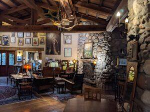 El Portal Sedona Hotel - Great Room