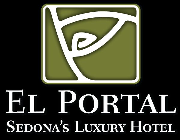 El Portal Sedona Hotel Logo